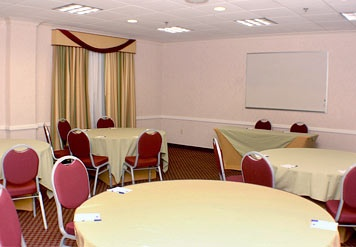 Terrapin Meeting Room 8 of 14