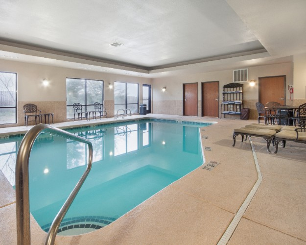 Indoor Heated Pool Open All Year 7 of 31