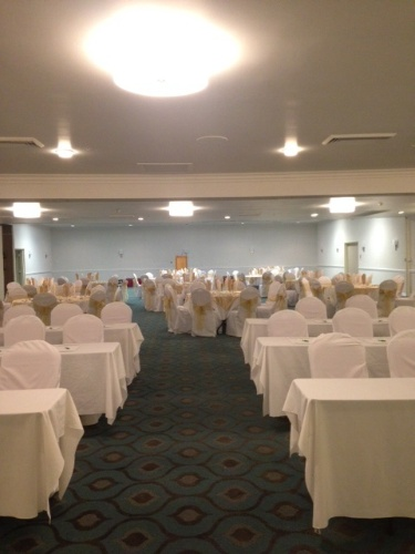 Banquet Hall 16 of 16