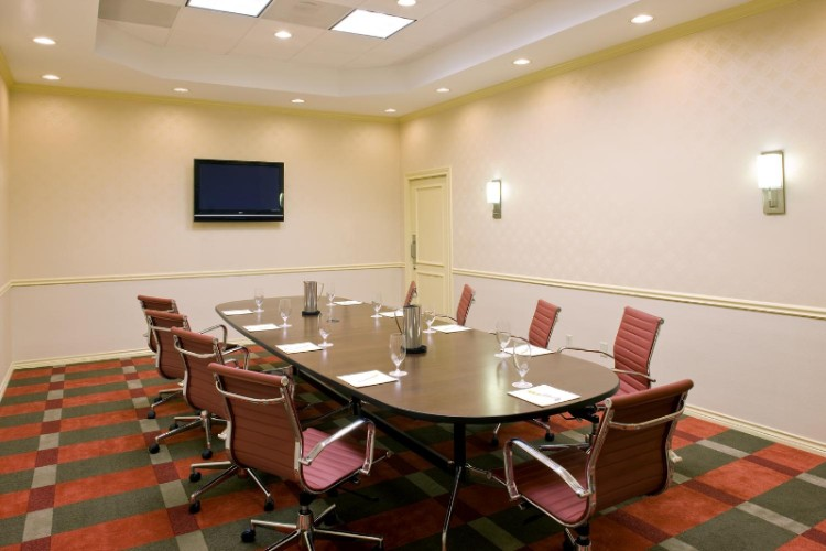 Pebblebrook Conference Room 12 of 14