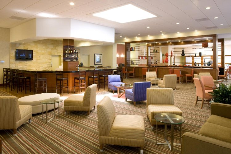 Lobby Lounge 4 of 14