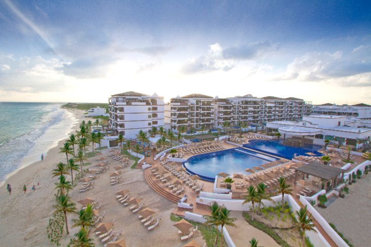 Marina El Cid Spa & Beach Resort Riviera Maya Ai 1 of 6