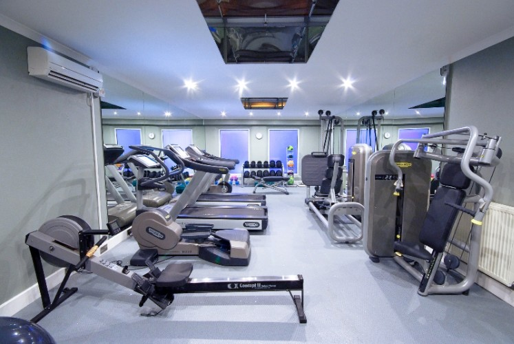 Fitness Suite 7 of 14