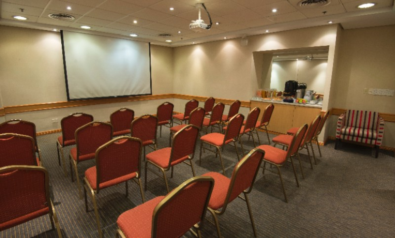 Meeting Rooms 11 of 14