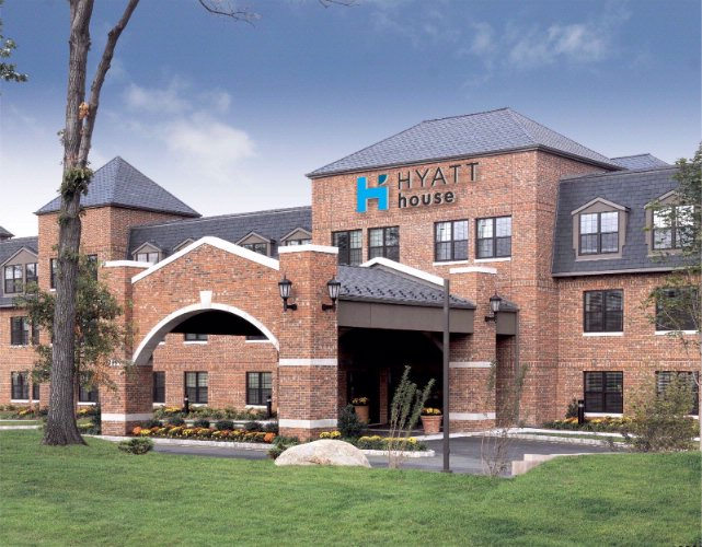 Hyatt House Parsippany East 1 of 7