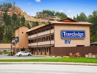 Travelodge Keystone 1 of 3