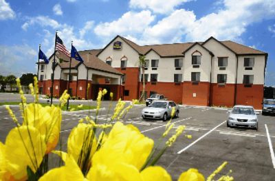 Image of Best Western Plus Auburndale Inn & Suites