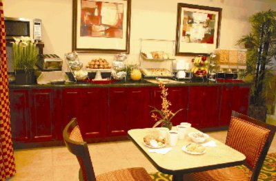 Deluxe Continental Breakfast Is Included In Each Stay. 5 of 8