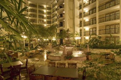 Image of Embassy Suites San Antonio Northwest
