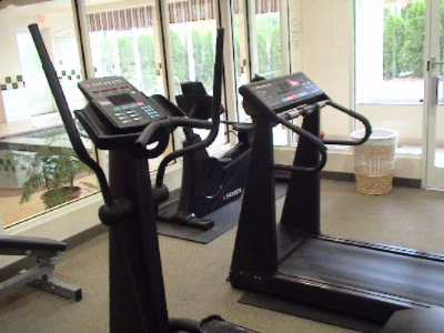 Fitness Area 7 of 9