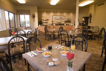 Deluxe Continental Breakfast Waits For You Each Morning! 4 of 12