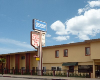 Image of American Inn & Suites