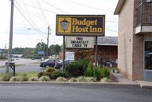 Image of Budget Host Inn