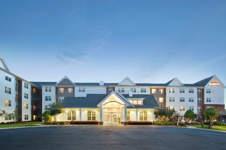 Newly Renovated Residence Inn By Marriott 2 of 11