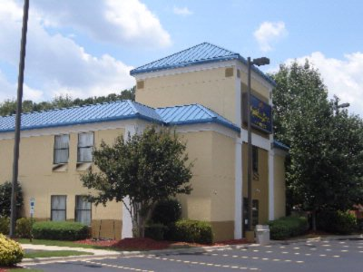 Image of Quality Inn