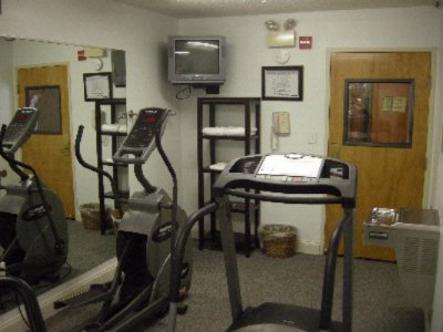 Exercise Room 15 of 15