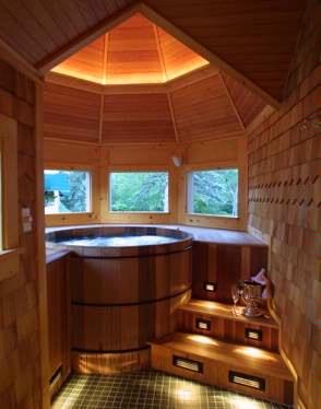 Private Outdoor Hot Tub Rooms 11 of 29