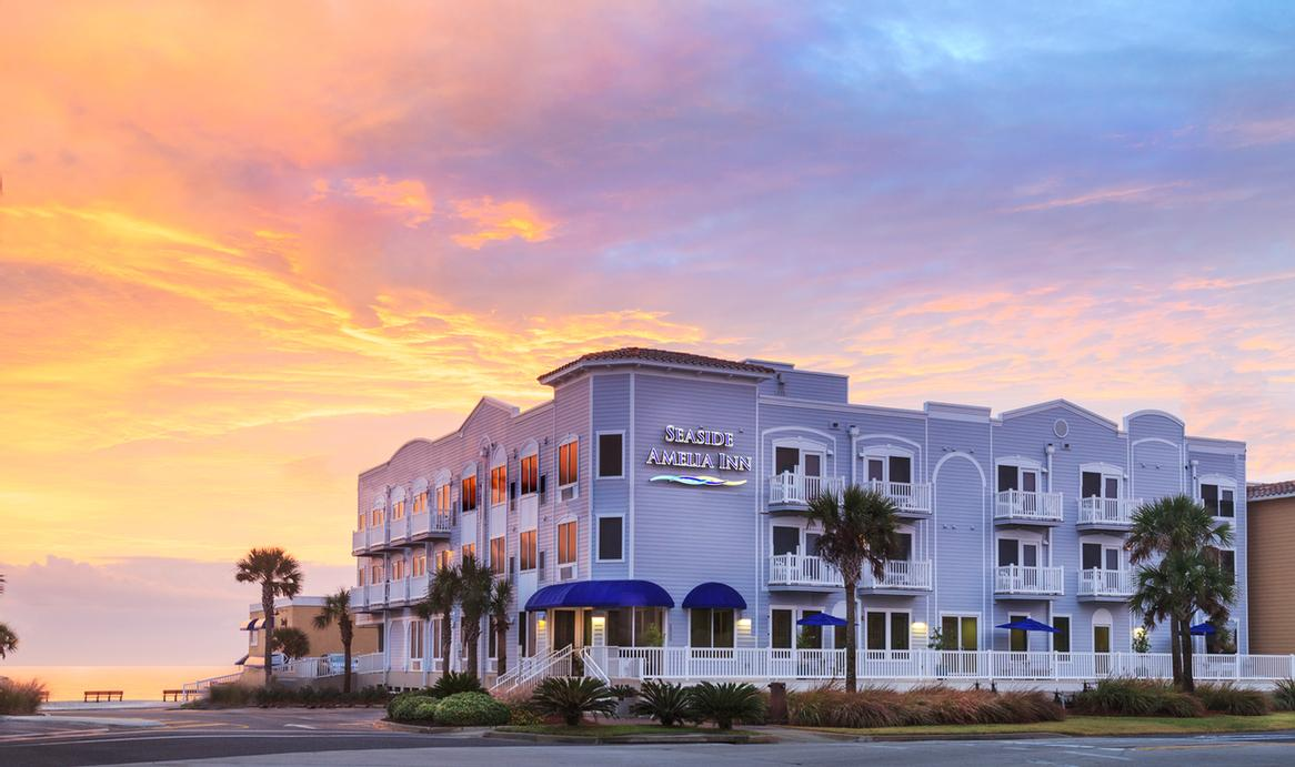 Seaside Amelia Inn 2900 Atlantic Ave Fernandina Beach Fl 32034