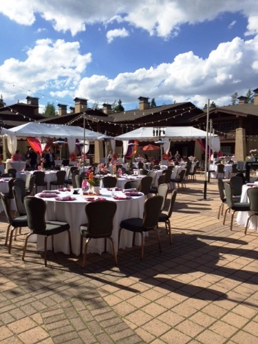 Courtyard Is 12000 Sq Ft And Can Be Tented For Events 18 of 31