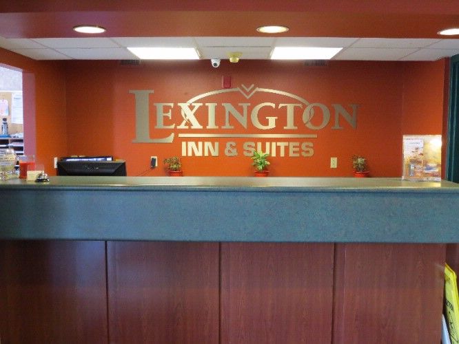Lexington Inn & Suites 1 of 9