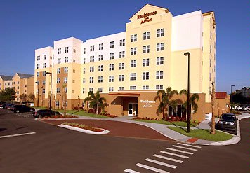 Residence Inn Orlando Airport 1 of 11