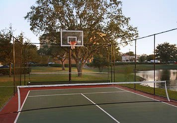All Purpose Sports Court 7 of 11