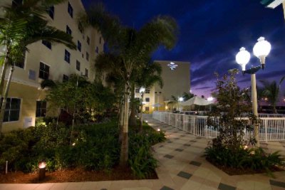 Homewood Suites by Hilton Miami Airport West 1 of 9
