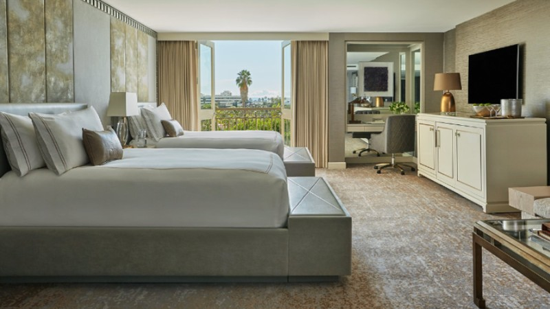 Viceroy Double Suite 5 of 15