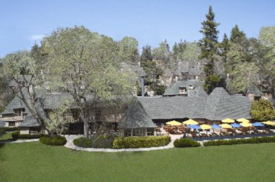 Image of Ucla Lake Arrowhead Conference Center Mtn Resort