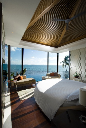 Conrad Royal Oceanview Pool Villa -Bedroom 14 of 31
