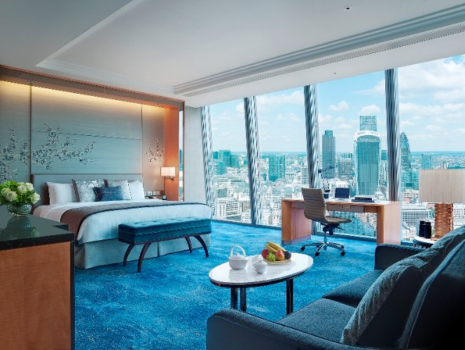 Premier City View Room 4 of 14