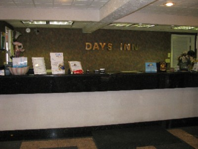 The Front Desk 3 of 13