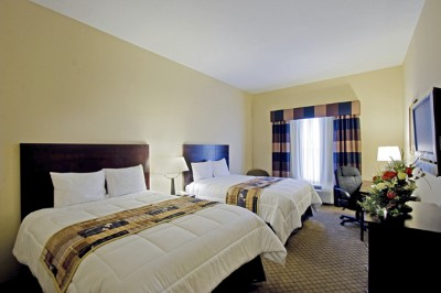 La Quinta Inn & Suites Tampa Central -King Room 4 of 8