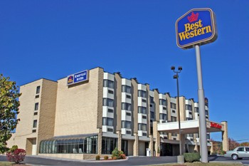 Image of Best Western Knoxville Suites