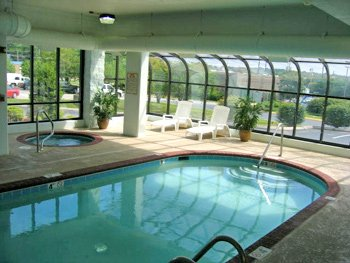 Indoor Heated Pool And Spa 8 of 8