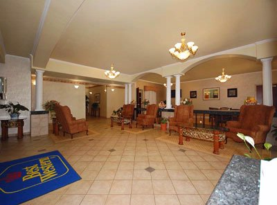 Best Western Quanah Inn & Suites 1 of 14