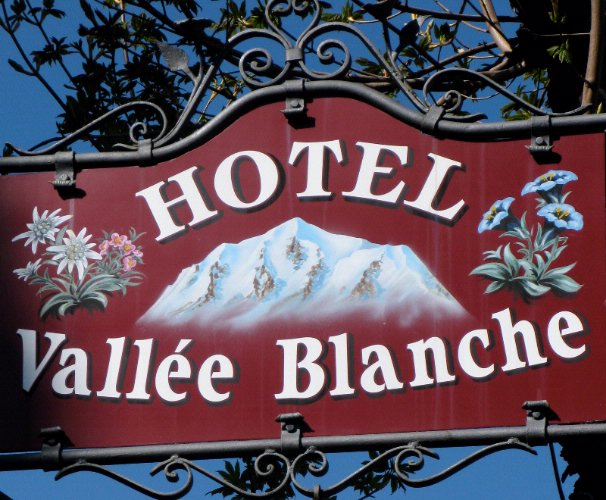 Hotel Vallee Blanche 13 of 13