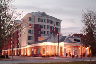 Homewood Suites by Hilton Newark