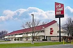 Red Roof Inn Indianapolis South 5221 Victory Dr. Indianapolis IN 46209