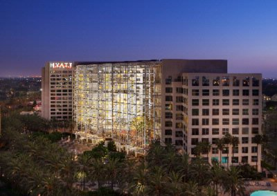Image of Hyatt Regency Orange County