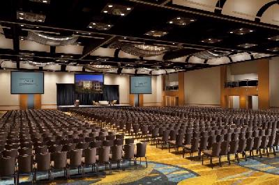 17000 Square-Foot Grand Ballroom 6 of 10