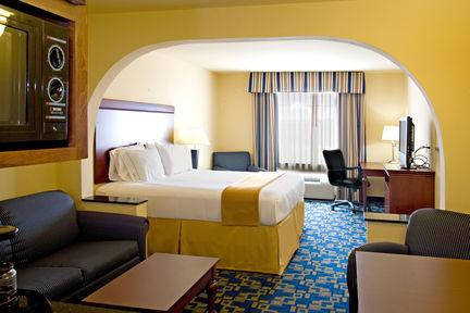 Holiday Inn Express & Suites 1 of 5