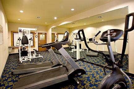 24 Hour Fitness Center 3 of 5