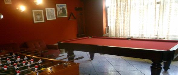 Pool Table 12 of 16