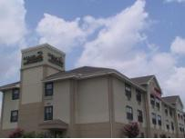 Extended Stay America Austin Round Rock South