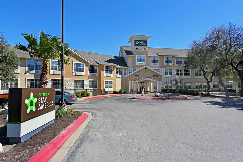 Extended Stay America Austin North Central