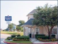 Image of Homestead Studio Suites San Antonio Airport