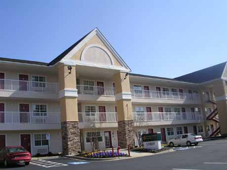 Extended Stay America Columbia West