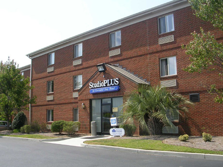 Image of Studio Plus Charleston North Charleston