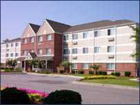 Extended Stay America Charleston Airport